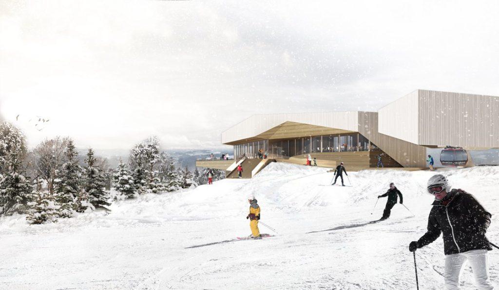 Bromont Montagne d'experiences