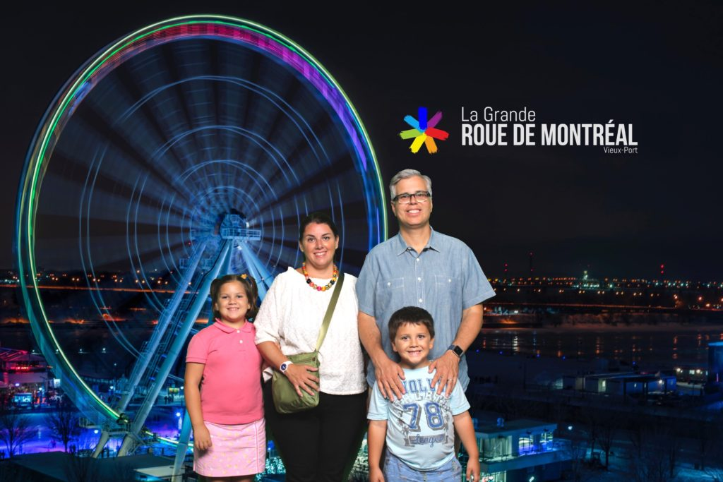 Grand Roue Montreal